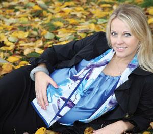 αλκοόλ και εγκυμοσύνη, έγκυος, χτύπημα στην κοιλιά