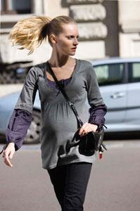 εγκυος ανετο ντύσιμο