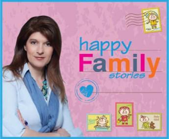 happy family stories