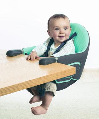 μωρό κάθισμα φαγητού