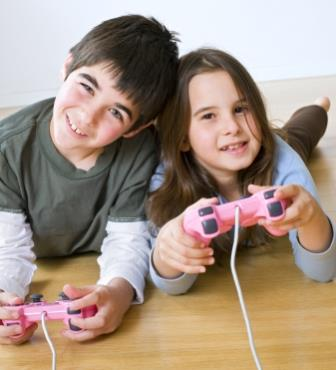 παιδιά και ηλεκτρονικά