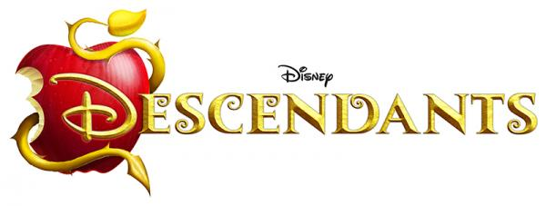 disney descendants logo