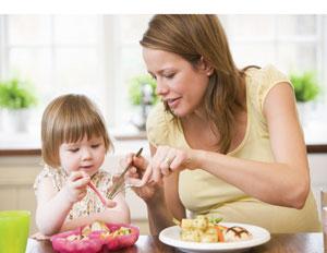 μωράκι, φαγητό, διατροφή για παιδί