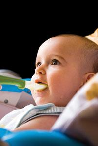 διατροφή μωρού, μωρό 1-3 ετών, τροφές για μωρά