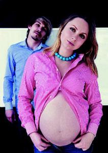 εγκυος γυναίκα