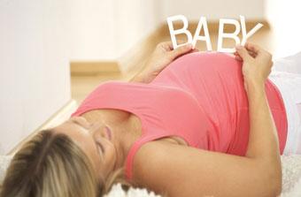 εγκυμοσύνη baby