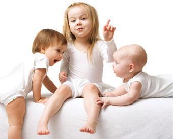 άτακτα παιδιά, φρόνιμα μικρά