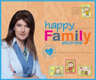 Ευτυχισμενη οικογένεια