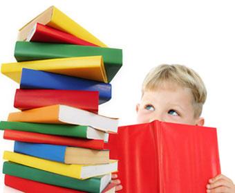 χαρισματικά παιδιά, υψηλός δείκτης νοημοσύνης παιδιών