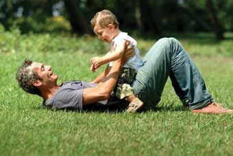 χωρισμός γονέων, παιδοψυχολόγο, διαζύγιο