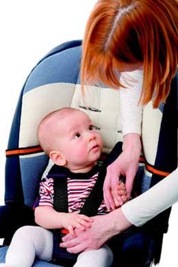 παιδικό κάθισμα αυτοκινήτου, κάθισμα ασφαλείας