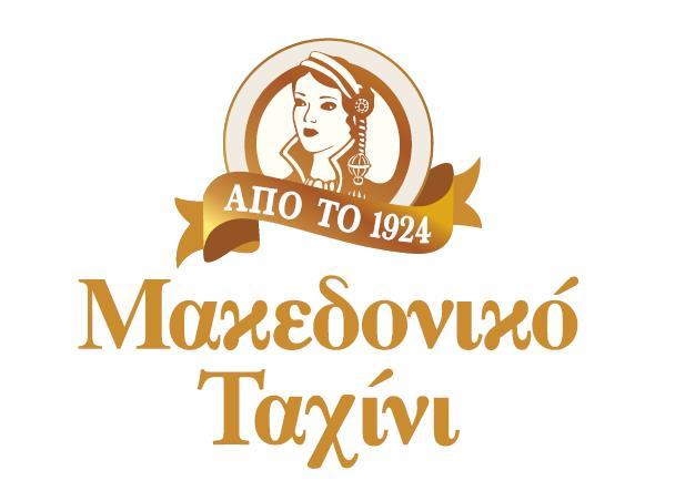 μακεδονικό ταχίνι