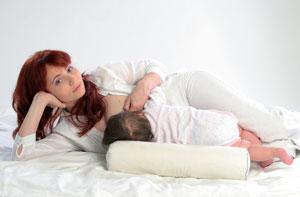 μαστίτιδα, θηλασμός