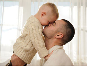 πατέρας και γιός