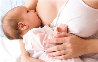 συμβουλές θηλασμού, πρωτόγαλα