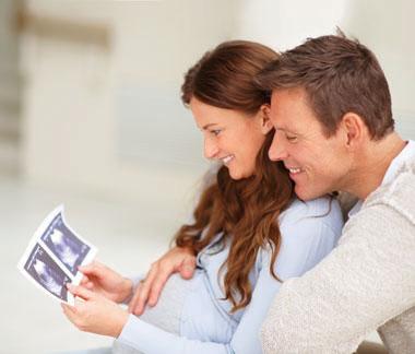 υγεία εμβρύου, απαραίτητες εξετάσεις εγκυμοσύνης
