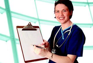 γυναικα ιατρος