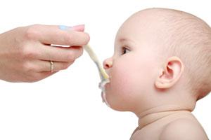 βρεφικό γάλα, διατροφή, γάλα, στερεά τροφή