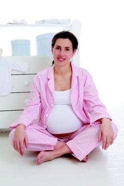 εγκυος ωκλαδόν
