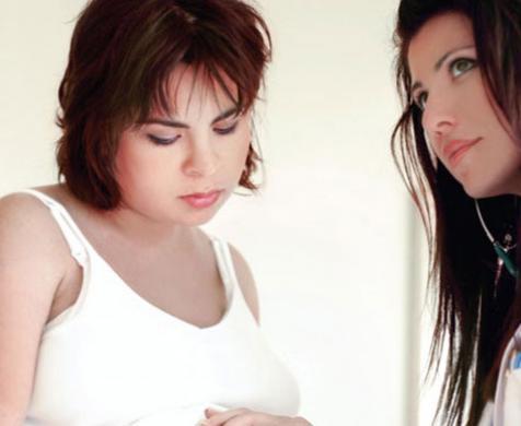 εγκυος και γιατρος