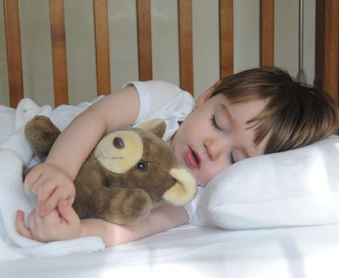 Διαταραχές ύπνου στα παιδιά
