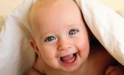 μωρό 3 μηνών