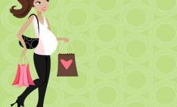 εγκυος γυναίκα σκίτσο