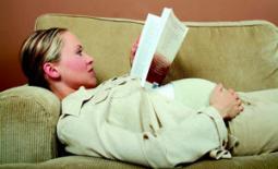 εγκυος διαβάζει