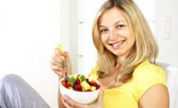 εγκυος φρούτα