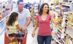 οικογένεια super market