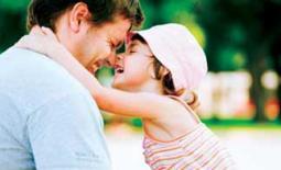 πατέρας και κόρη