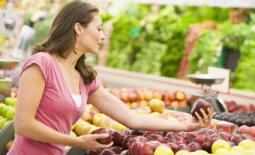 φρούτα και διατροφή