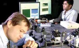 houston lab