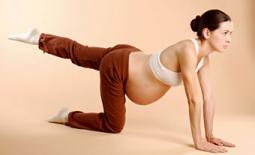 εγκυος γυμναστική
