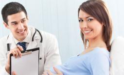 έγκυος και γυναικολόγος