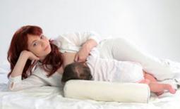 μαστίτιδα,θηλασμός