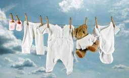 ρούχα νεογέννητου μωρού