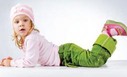 κορίτσι 4 ετών