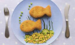 ψαροκροκέτες