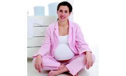 έγκυος ωκλαδόν