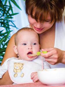 φρούτα, βρεφικό διαιτολόγιο, μωράκι