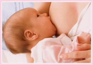 θηλασμός μωρού, γάλα θηλασμού, νεογέννητο