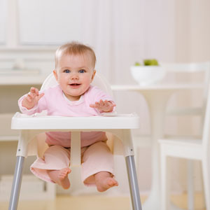 όρεξη μωρών, παιδικά καπρίτσια, δεν έχει όρεξη, μωρό 1-3 ετών