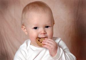 νηπιακή ηλικία, διατροφή επιλεκτική, νήπια, μωρά