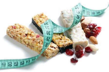 δημητριακά και υγειινα γεύματα